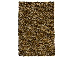 Amazon.com: Chandra Porta POR4902 Green Mix Area Rug: Home