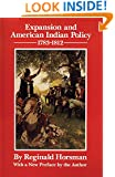Expansion and American Indian Policy, 1783–1812