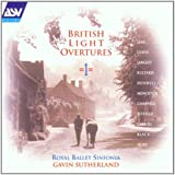 British Light Overtures 1