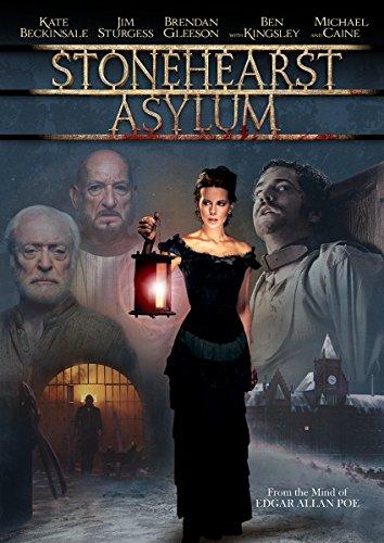 Stonehearst Asylum [Blu-ray]