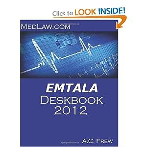 EMTALA Deskbook 2012