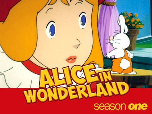 ALICE IN WONDERLAND - Season I