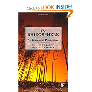 Downloads The Rhizosphere: An Ecological Perspective e-book