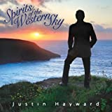 Spirits of the Western Sky [VINYL] Justin Hayward