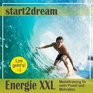 Energie XXL Hörbuch