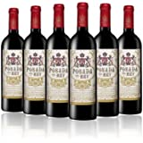 Posada del Rey Spanish Trempanillo blend 75cl (Case of 6)