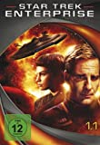 Star Trek - Enterprise: Season 1, Vol. 1 [3 DVDs]