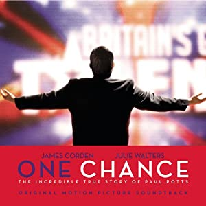 One Chance: True Story of Paul Potts