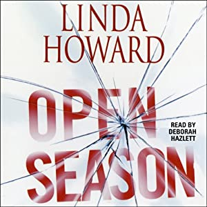 Open Season (Unabridged) - Linda Howard