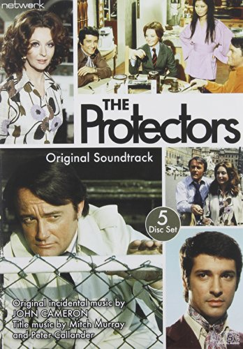The Protectors: Original Soundtrack