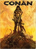Conan the Roleplaying Game (d20 3.0 Fantasy Roleplaying)