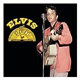 Elvis at Sun