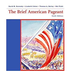 american pageant chapter 7 notes Chapter notes and review chapter 1: new world beginnings  chapter 4:  american life in the seventeenth century  chapter 7: the road to revolution.