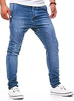 LEIF NELSON LN1204 Jean pour homme