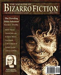 The Magazine of Bizarro Fiction (Issue Two) e-book downloads