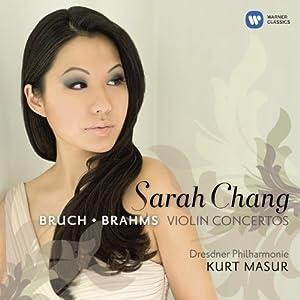Brahms: Violin Concerto / Bruch: Concerto No.1