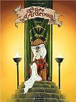 L'Epée d'Ardenois, Tome 3 : Nymelle