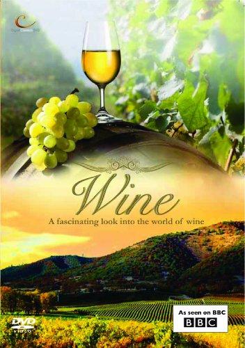 Wine [DVD]