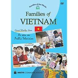 Families of Vietnam