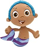 Bubble Guppies Goby Plush Doll