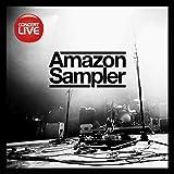 Concert Live Amazon Sampler 2014