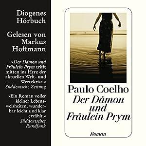 Der Dämon und Fräulein Prym Hörbuch