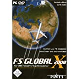 "Flight Simulator X - FS Global 2008von ""Rough Trade Software &..."""