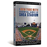 The New York Mets Essential Games Of Shea Stadium ~ Tom Seaver