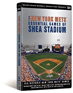 MLB: New York Mets Greatest Games