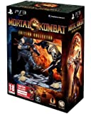 Mortal Kombat - édition Kollector