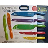 Hampton Forge Tomodachi 14pc Knife Set