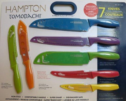 Hampton Forge Tomodachi 14Pc Knife Set