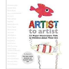 Illustrators Talk to Children About Their Art