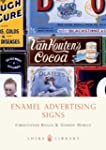 Enamel Advertising Signs (Shire Library)