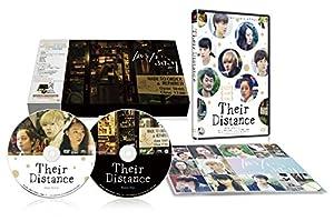 【早期購入特典あり】知らない、ふたり [初回限定生産特別版DVD-BOX(DVD 2枚組)](ポストカードセット(5枚組)付)