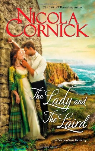 Image of The Lady and the Laird (Scottish Brides)