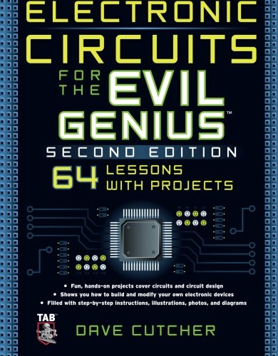 electronic-circuits-for-the-evil-genius-2-e