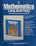 Mathematics Unlimited Teachers Resource Book Grade 1
