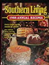 Southern Living 1988 Annual Recipes
