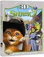 Shrek 2 [Combo Blu-ray 3D + Blu-ray 2D]