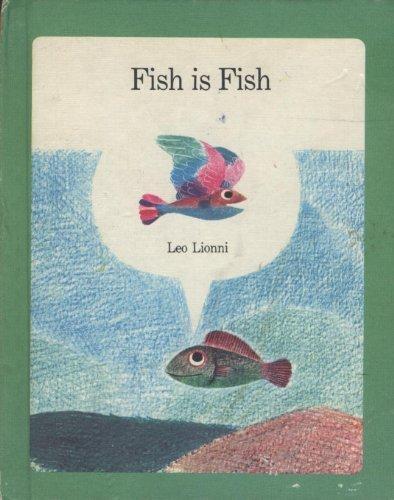 Fish Is Fish (Fi2630)