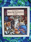 Miss Mctaffetys Cats (022403040X) by Random House