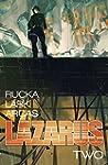 Lazarus Volume 2 TP
