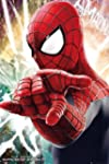 SPIDERMAN - Poster - 61 x 91 cm - Aim