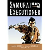 Samurai Executioner Volume 4: v. 4by Goseki Kojima