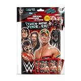 WWE wwetnfssp, entonces ahora Forever adhesivo Starter Pack