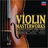 Violin Masterworks [Box Set]