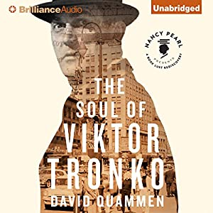 The Soul of Viktor Tronko Audiobook