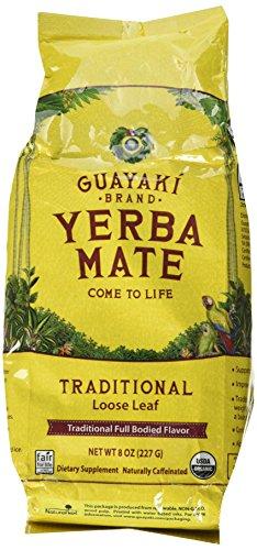 Guayaki - Organic Yerba Mate Traditional