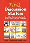 First Discussion Starters: Speaking F...